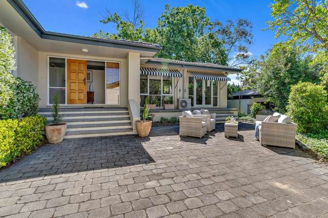 6 Borrowdale Street, Red Hill ACT 2603