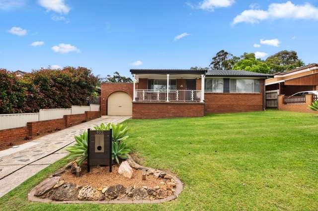 102 Hoyle Drive, Dean Park NSW 2761
