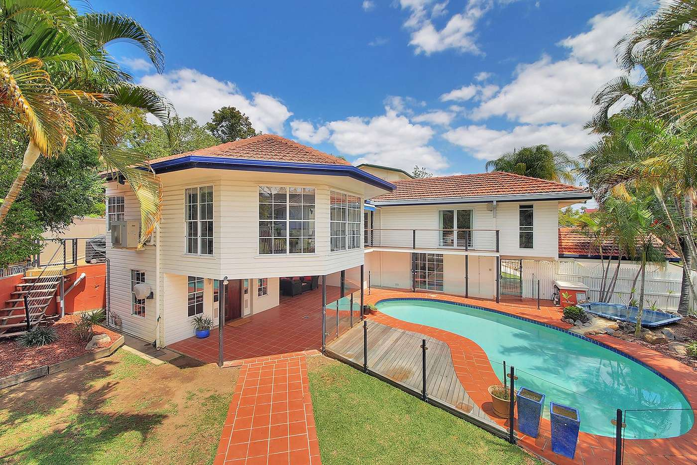 Main view of Homely house listing, 37 Coonara Street, Holland Park QLD 4121