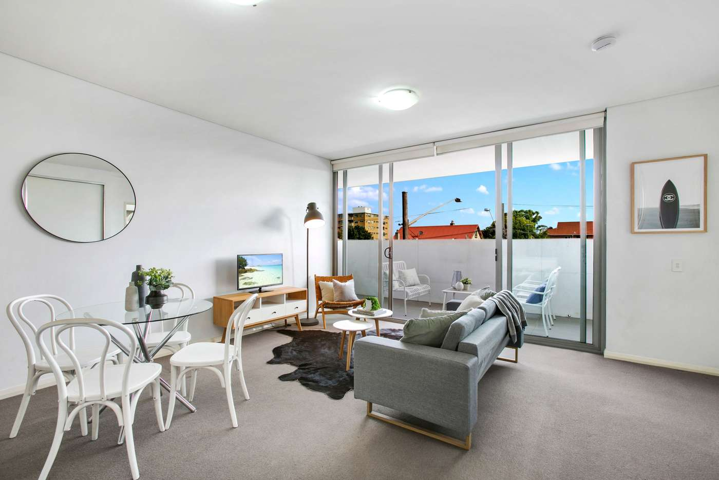 Main view of Homely apartment listing, 201/342 Bay Street, Brighton-le-sands NSW 2216
