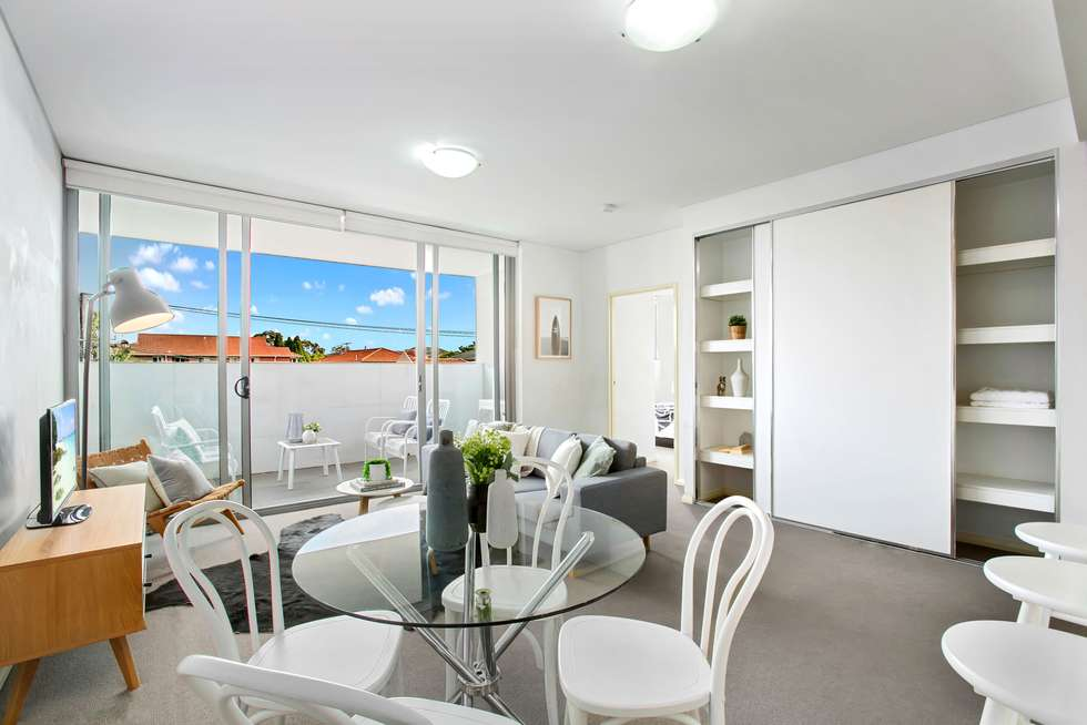 Second view of Homely apartment listing, 201/342 Bay Street, Brighton-le-sands NSW 2216