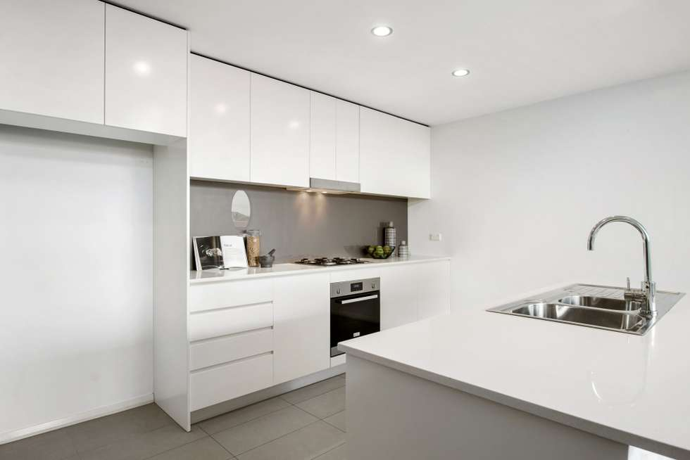 Fourth view of Homely apartment listing, 201/342 Bay Street, Brighton-le-sands NSW 2216