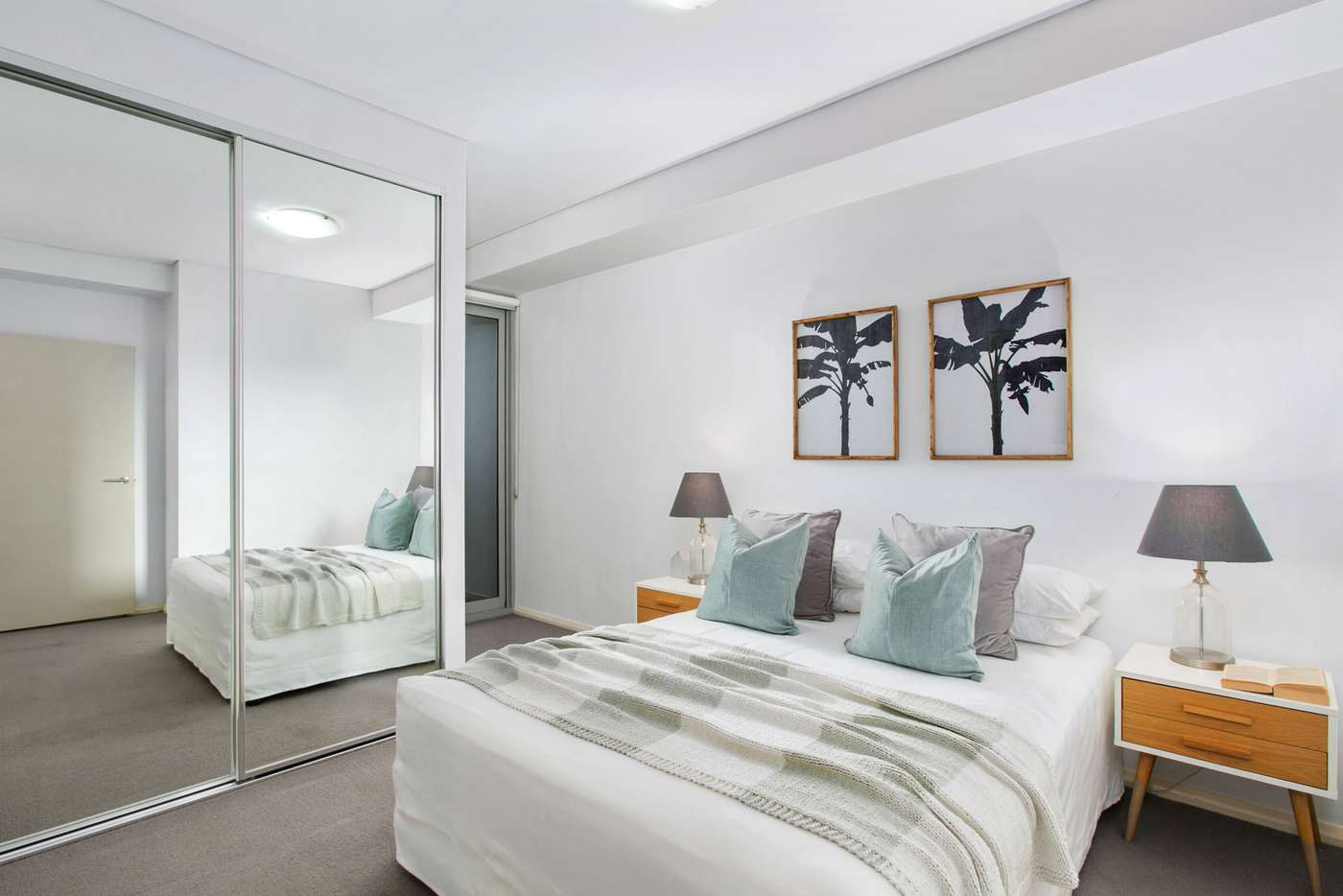 Sixth view of Homely apartment listing, 201/342 Bay Street, Brighton-le-sands NSW 2216