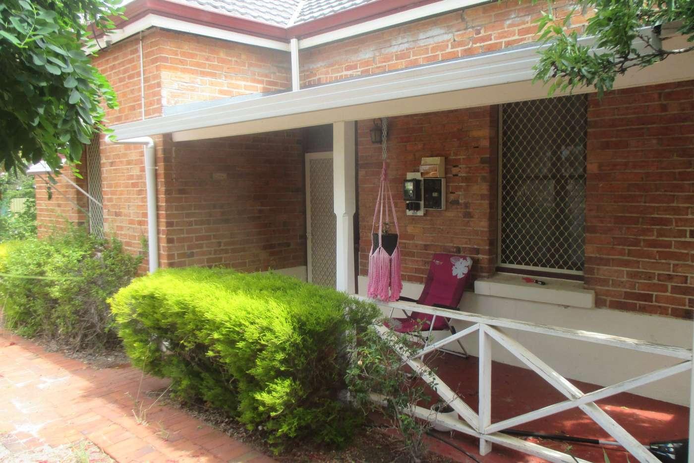 Main view of Homely house listing, 16 Britannia, Katanning WA 6317