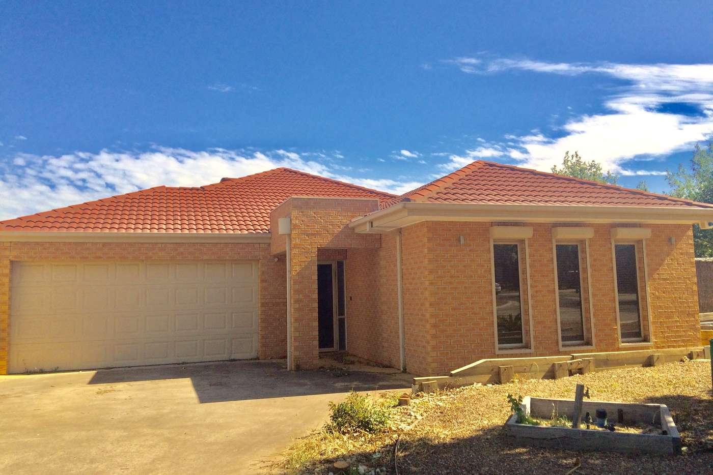 Main view of Homely house listing, 1 Duneira Grove, Caroline Springs VIC 3023