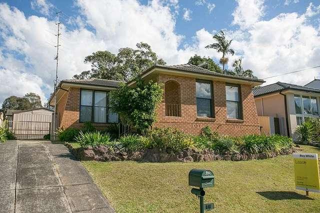 36 Loftus Drive, Barrack Heights NSW 2528
