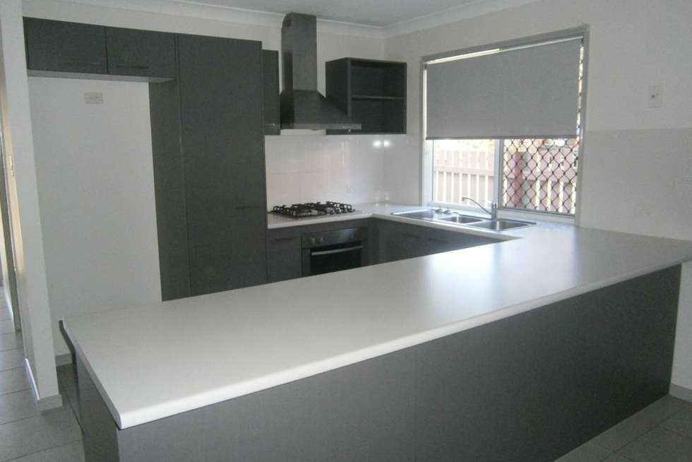 Second view of Homely house listing, 1/16 Coverack Street, Leichhardt QLD 4305