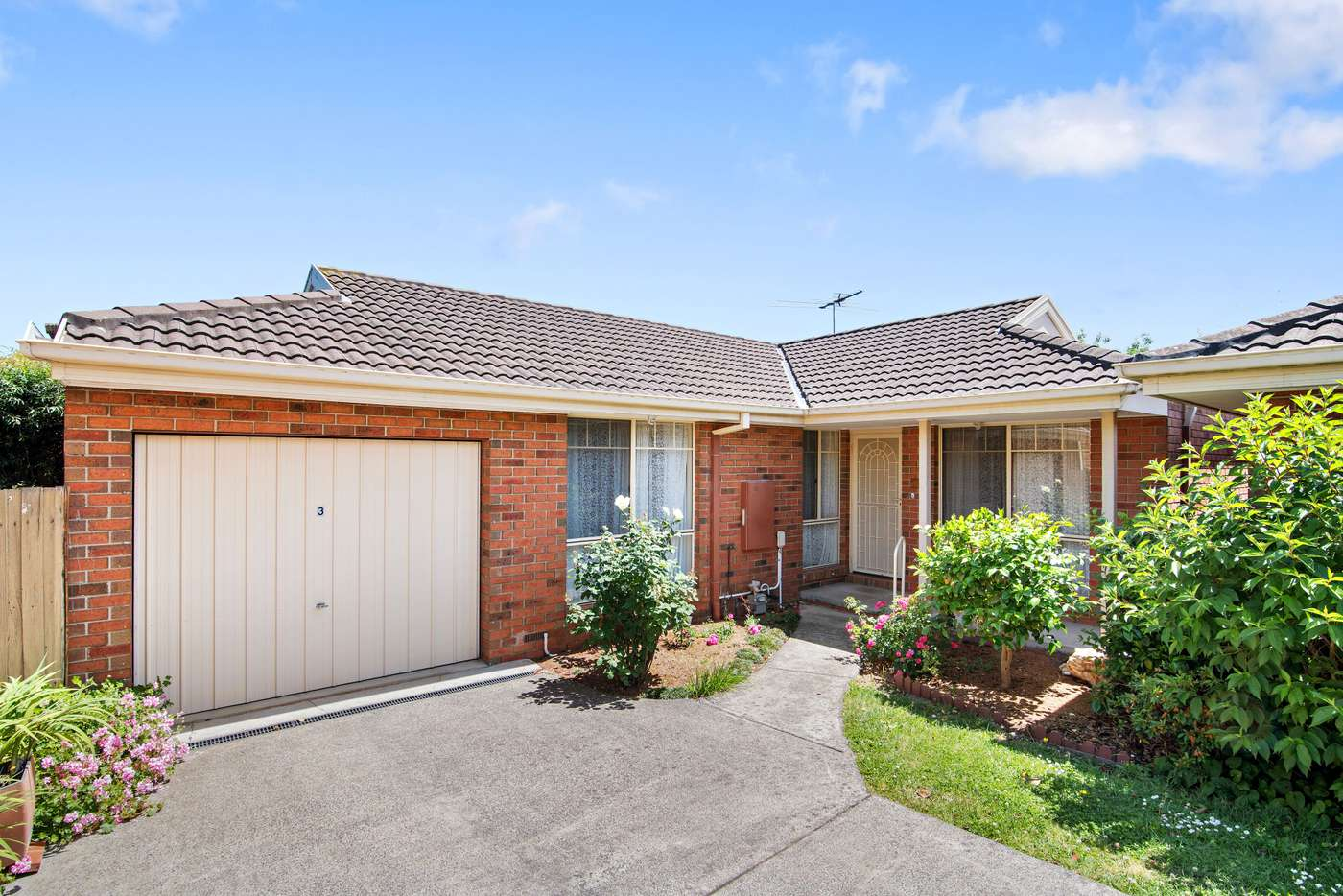 Main view of Homely unit listing, 3/14 Wenwood Street, Ringwood East VIC 3135