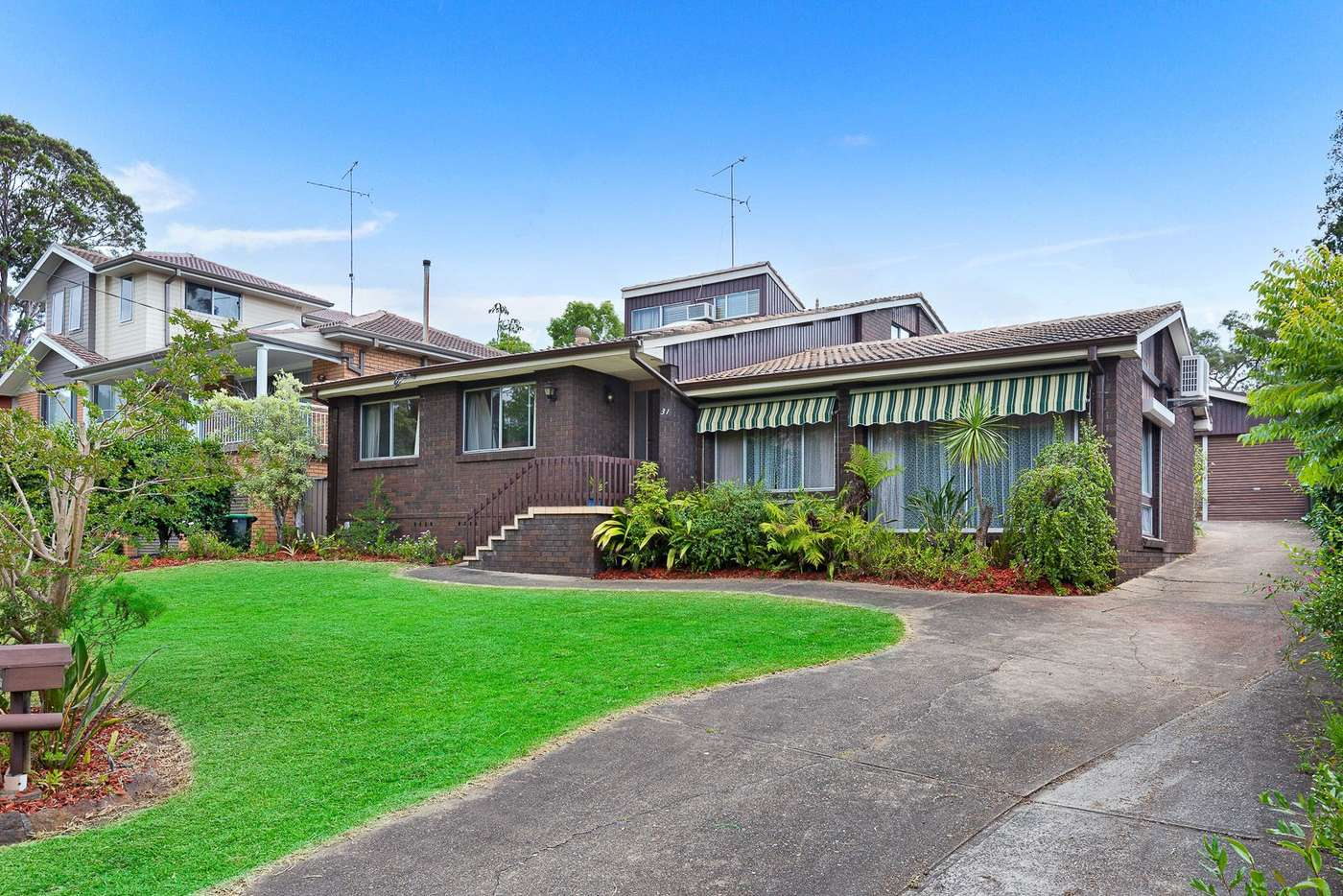 Main view of Homely house listing, 31 Chester Avenue, Baulkham Hills NSW 2153