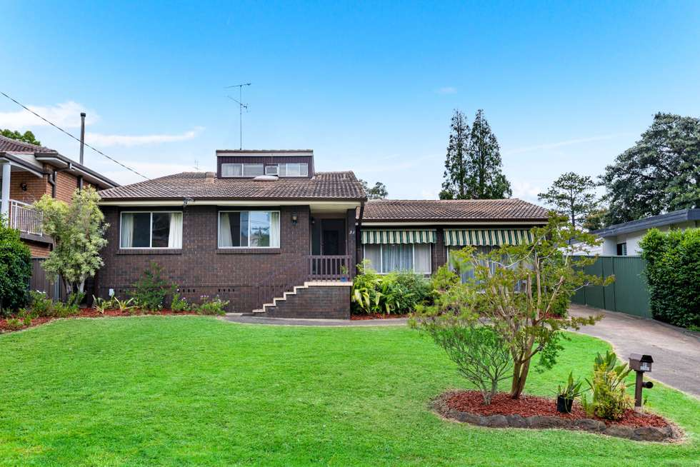 Second view of Homely house listing, 31 Chester Avenue, Baulkham Hills NSW 2153