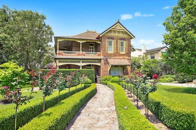 7 Springdale Road, Killara NSW 2071
