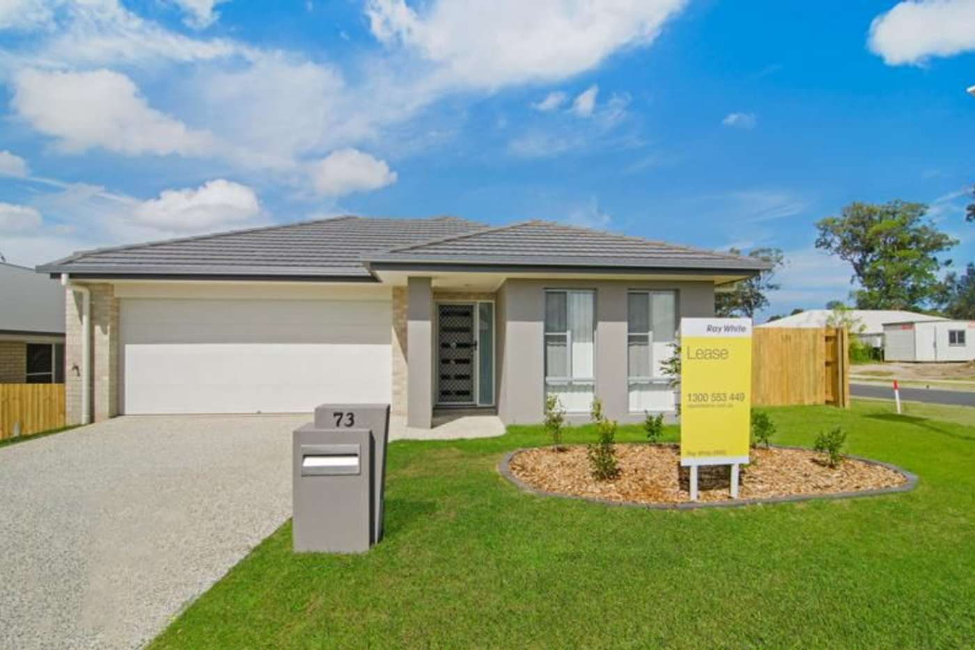 Main view of Homely house listing, 73 Picnic Creek Drive, Coomera QLD 4209