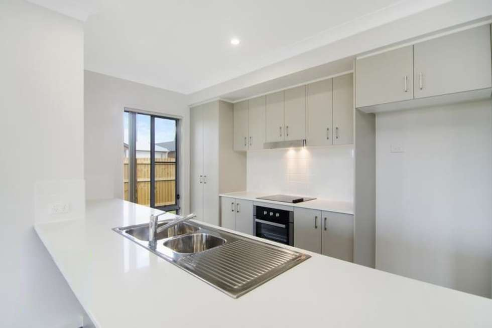 Third view of Homely house listing, 73 Picnic Creek Drive, Coomera QLD 4209