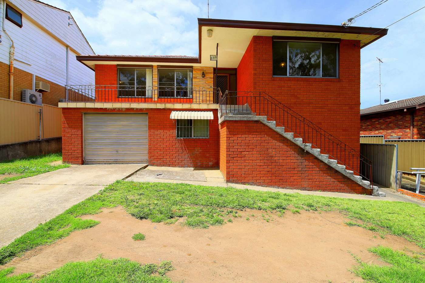 Main view of Homely house listing, 298 Marion Street, Condell Park NSW 2200