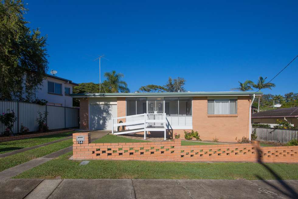 Second view of Homely house listing, 14 Shirley Street, Southport QLD 4215