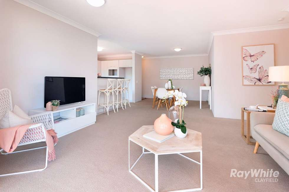 Third view of Homely unit listing, 8/20 Dobson Street, Ascot QLD 4007