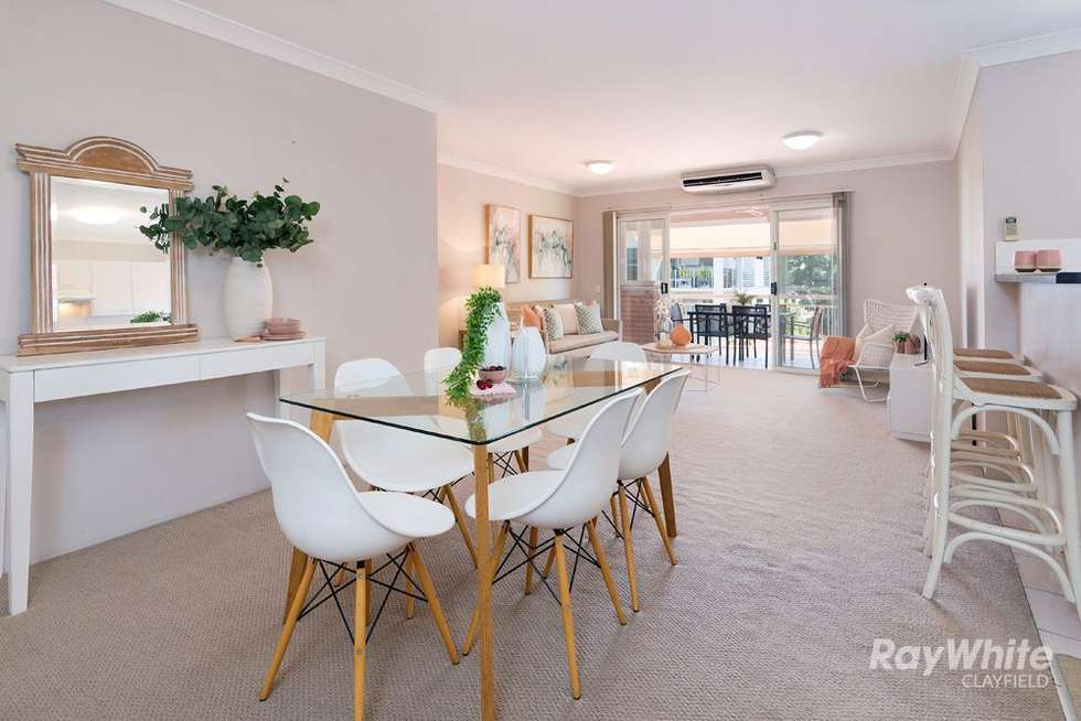 Fourth view of Homely unit listing, 8/20 Dobson Street, Ascot QLD 4007