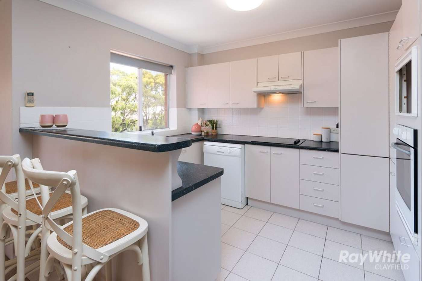 Fifth view of Homely unit listing, 8/20 Dobson Street, Ascot QLD 4007