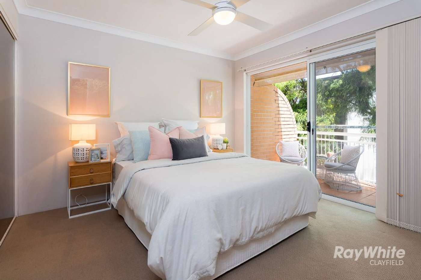 Sixth view of Homely unit listing, 8/20 Dobson Street, Ascot QLD 4007