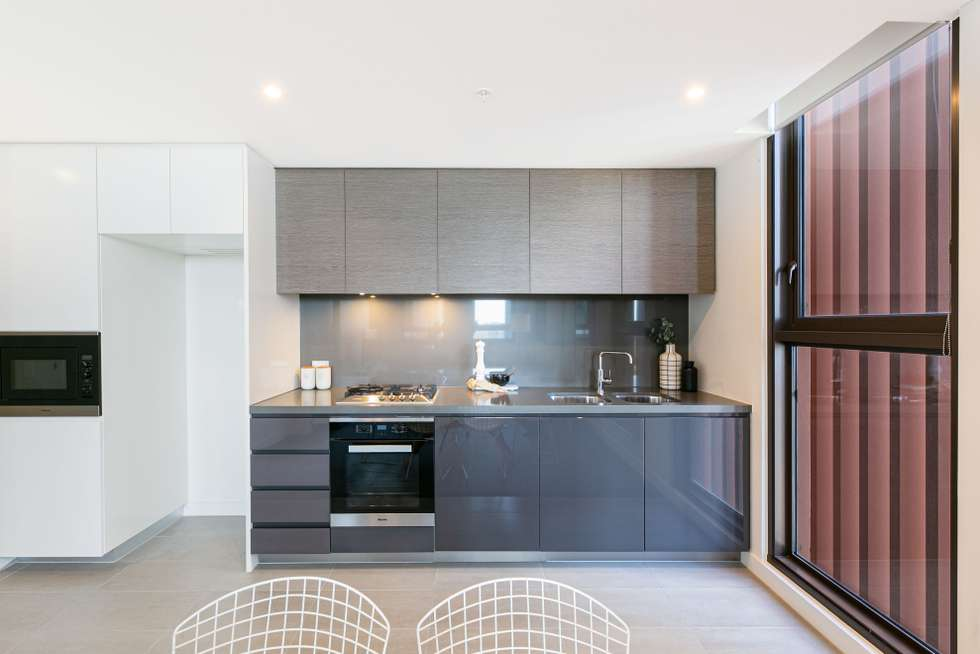 Third view of Homely apartment listing, 608/8 Ebsworth Street, Zetland NSW 2017