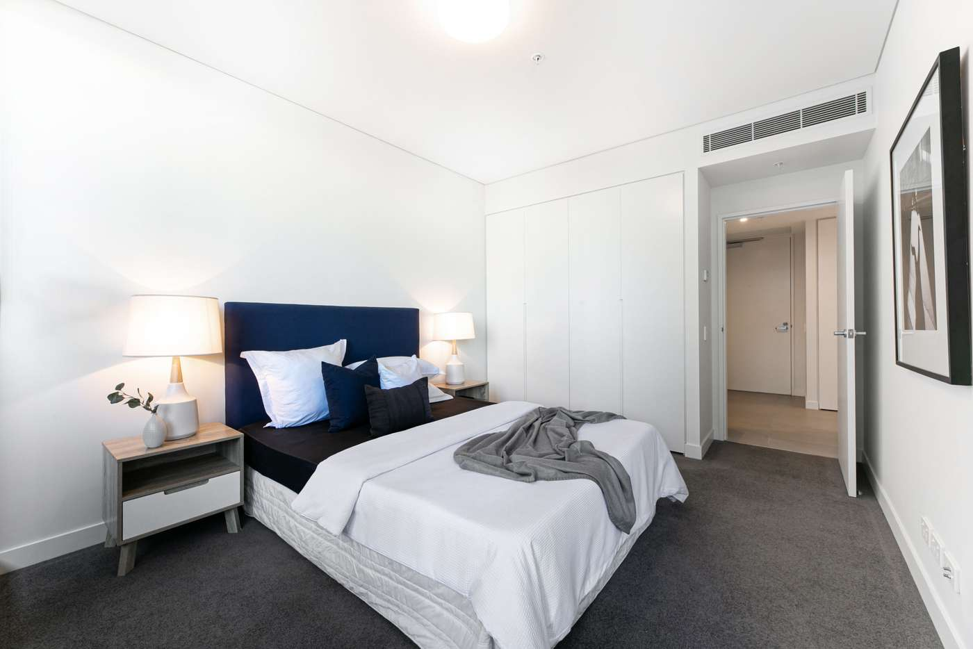 Seventh view of Homely apartment listing, 608/8 Ebsworth Street, Zetland NSW 2017