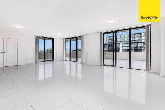 3331/90 Belmore Street, Ryde NSW 2112