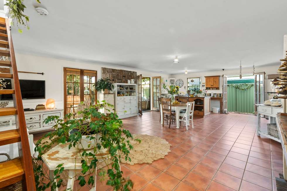 Second view of Homely house listing, 80 Fifth Avenue, Palm Beach QLD 4221