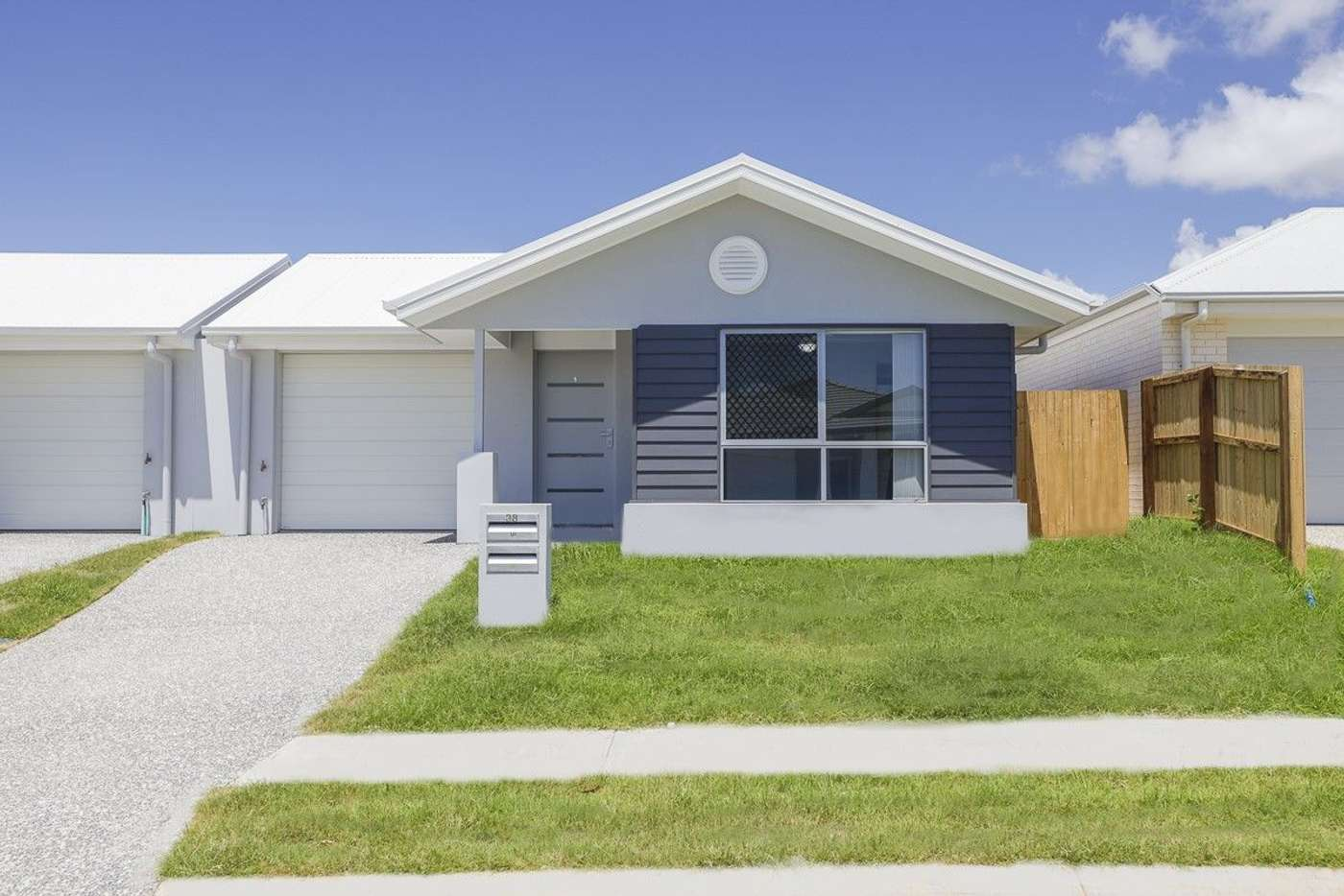 Main view of Homely house listing, 1/38 Azorean Street, Griffin QLD 4503