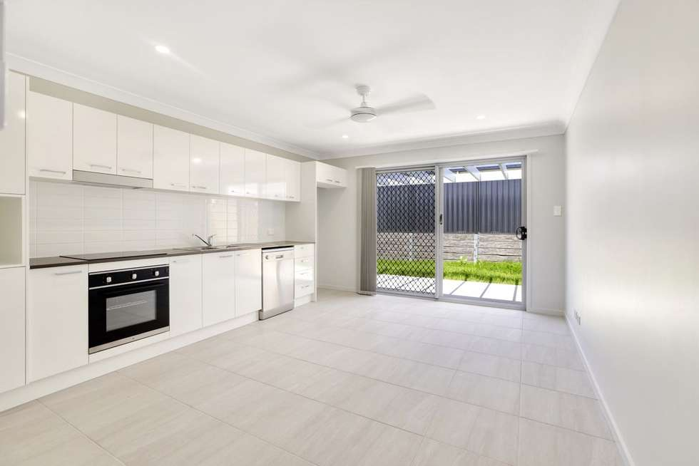 Second view of Homely house listing, 1/38 Azorean Street, Griffin QLD 4503
