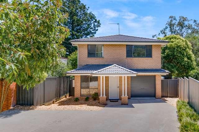 30A Farnsworth Avenue, Campbelltown NSW 2560