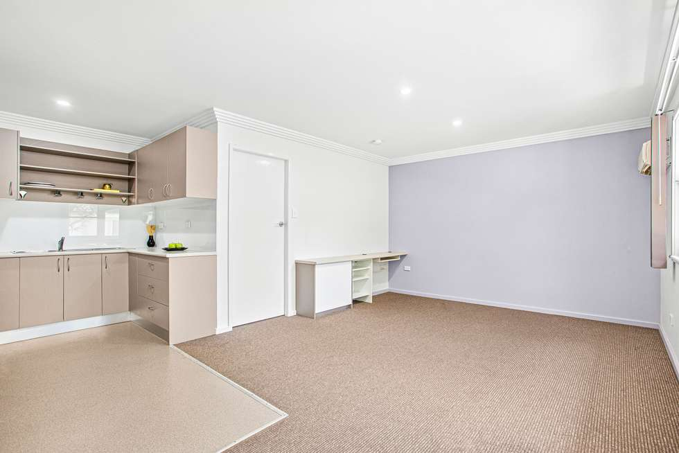 Second view of Homely apartment listing, 3/11 Robsons Road, Keiraville NSW 2500