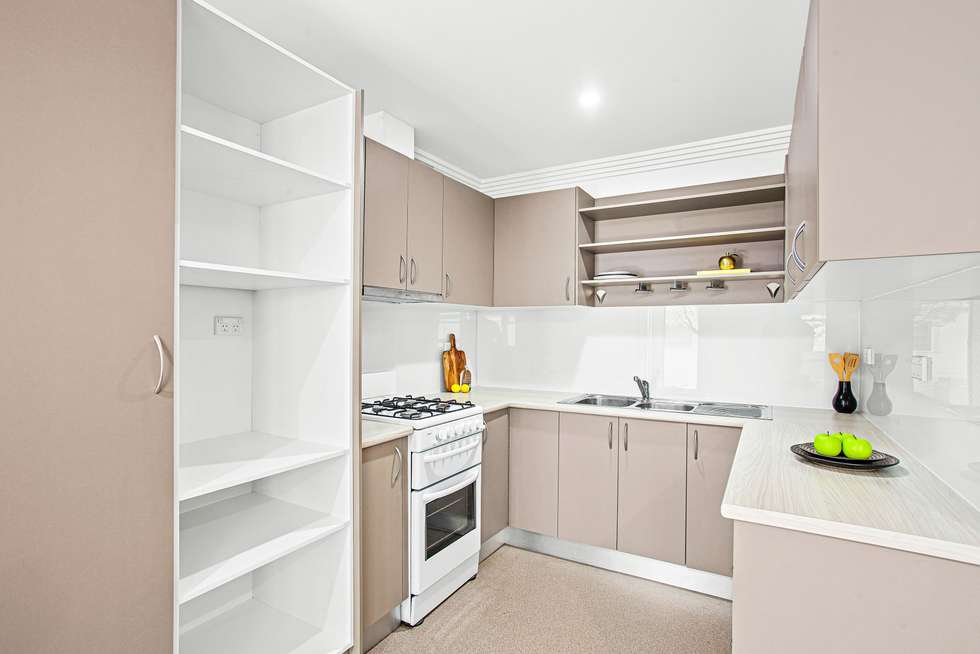 Fourth view of Homely apartment listing, 3/11 Robsons Road, Keiraville NSW 2500