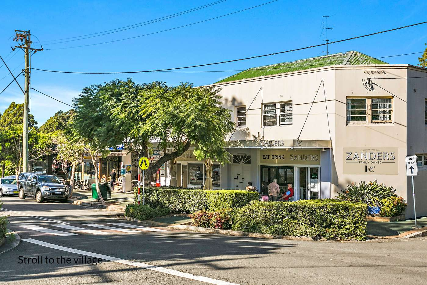 Seventh view of Homely apartment listing, 3/11 Robsons Road, Keiraville NSW 2500