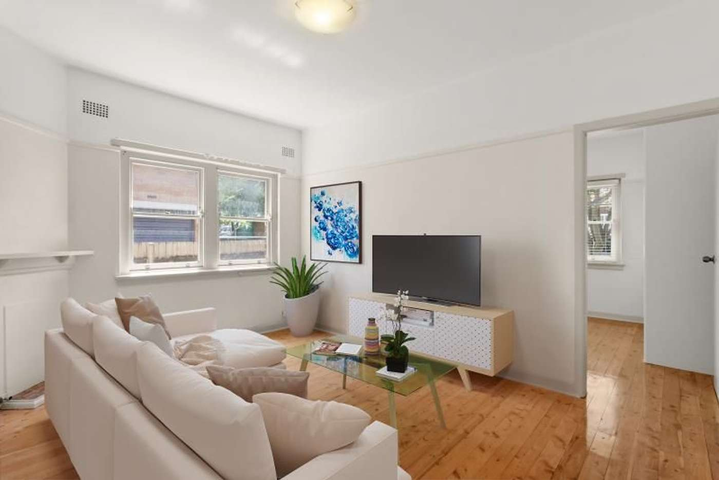 Main view of Homely apartment listing, 2/27 Boundary Street, Clovelly NSW 2031