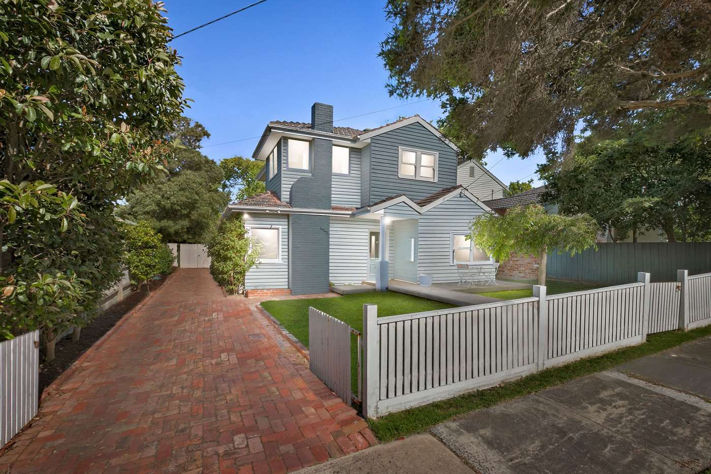Main view of Homely house listing, 4 Geofrey Street, Frankston VIC 3199