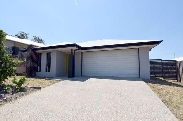 8 Josephine Street, Boyne Island QLD 4680