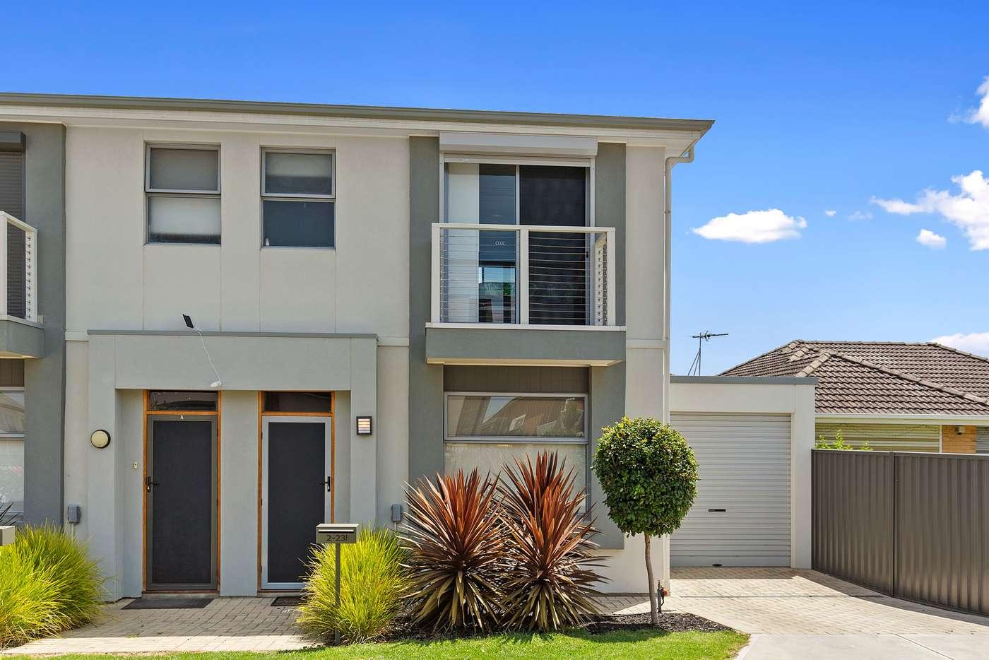 Main view of Homely house listing, 23B Grazing Avenue, Morphett Vale SA 5162