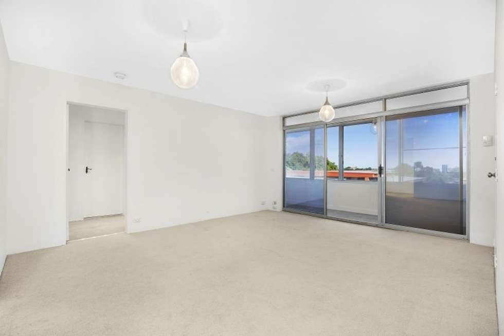 Third view of Homely apartment listing, 6/2 Kynaston Avenue, Randwick NSW 2031