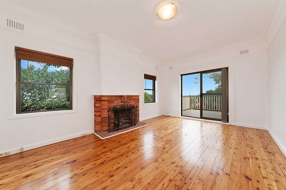 Second view of Homely apartment listing, 2/3 Kareema Street, Balgowlah Heights NSW 2093