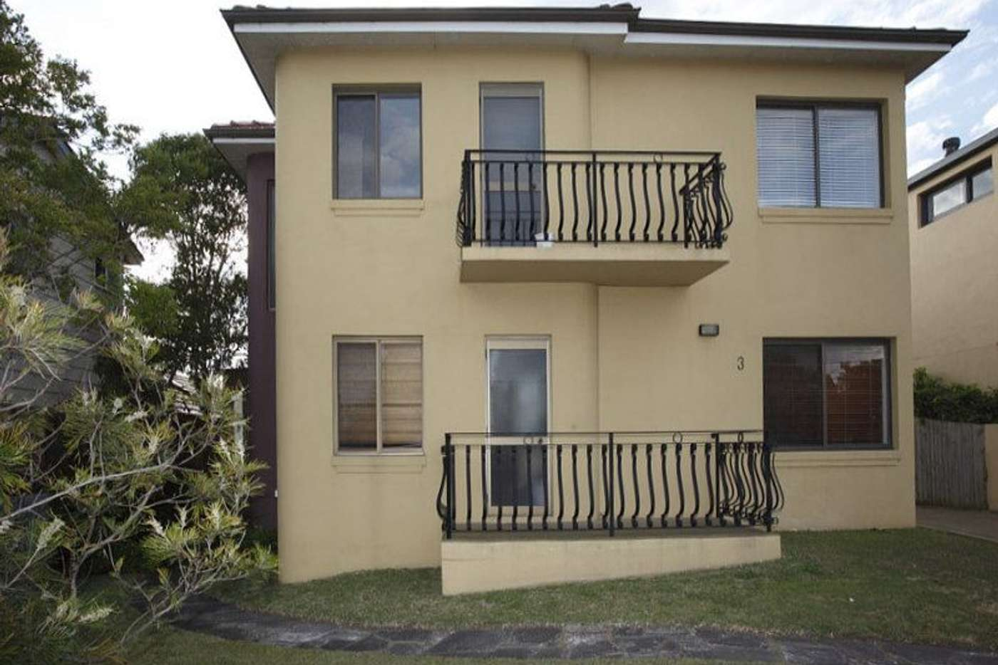 Seventh view of Homely apartment listing, 2/3 Kareema Street, Balgowlah Heights NSW 2093