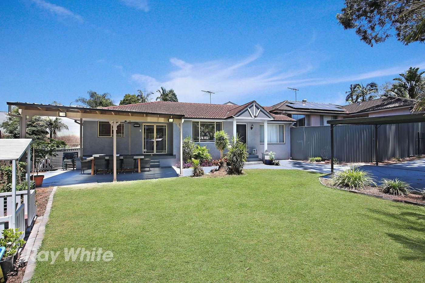 Main view of Homely house listing, 37A Valerie Avenue, Baulkham Hills NSW 2153