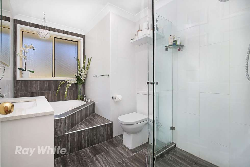 Second view of Homely house listing, 37A Valerie Avenue, Baulkham Hills NSW 2153
