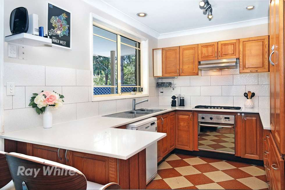 Third view of Homely house listing, 37A Valerie Avenue, Baulkham Hills NSW 2153