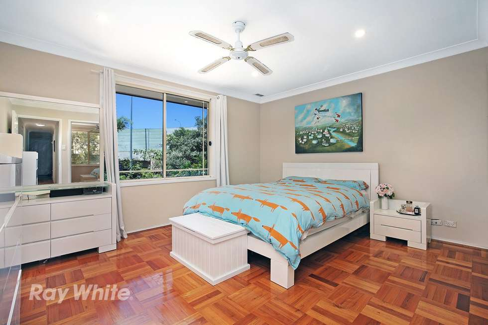Fifth view of Homely house listing, 37A Valerie Avenue, Baulkham Hills NSW 2153