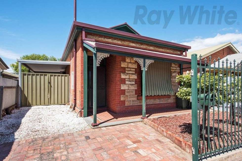 Second view of Homely house listing, 181 South Road, Mile End SA 5031
