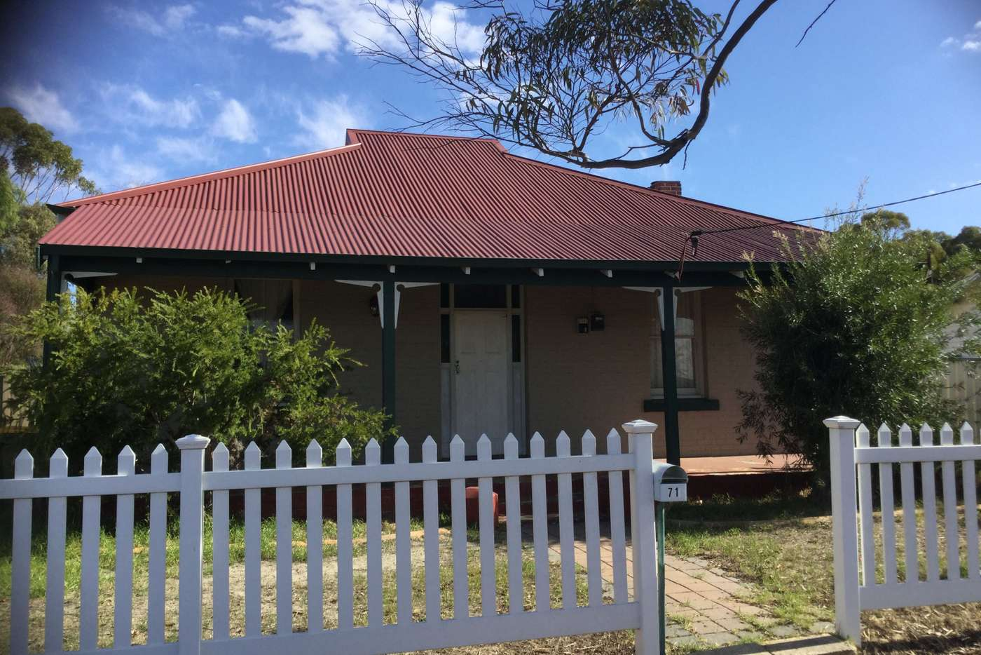 Main view of Homely house listing, 71 Richardson Street, Katanning WA 6317