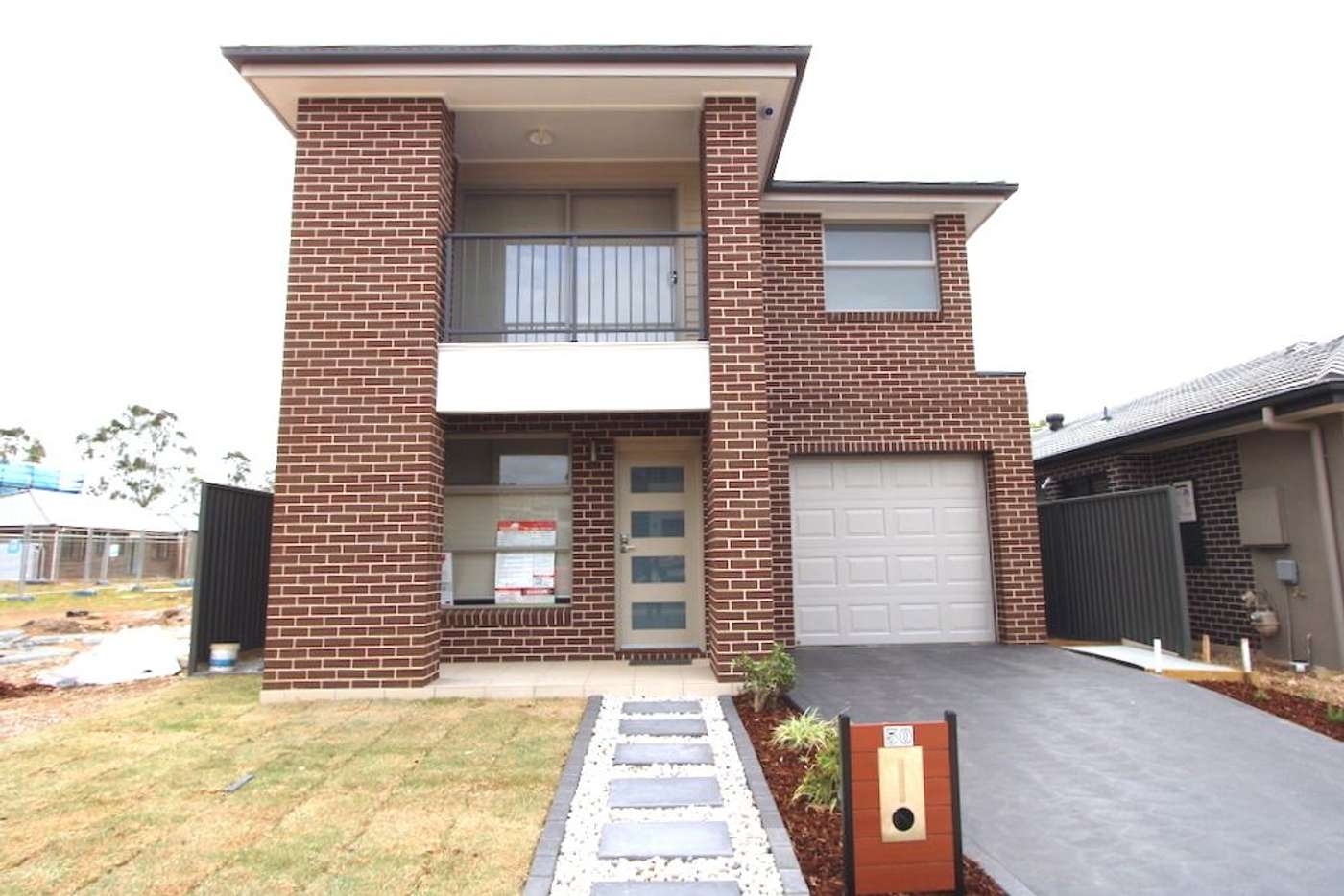 Main view of Homely house listing, 50 Chatterton Street, Denham Court NSW 2565