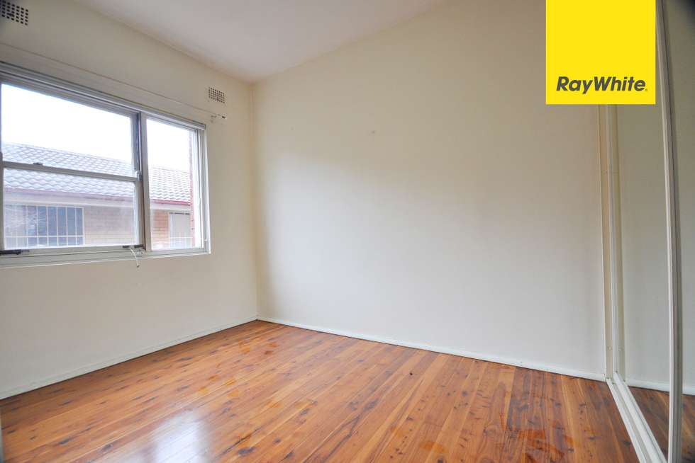 Second view of Homely unit listing, 4/14 Swete Street, Lidcombe NSW 2141