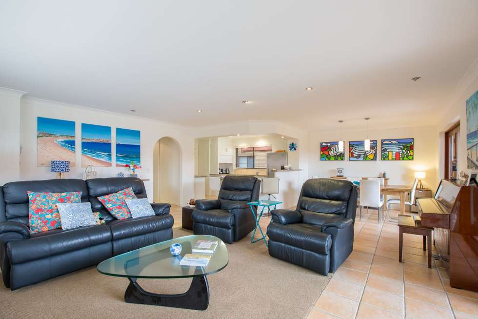 Fifth view of Homely house listing, 5/19 Australia Avenue, Broadbeach QLD 4218
