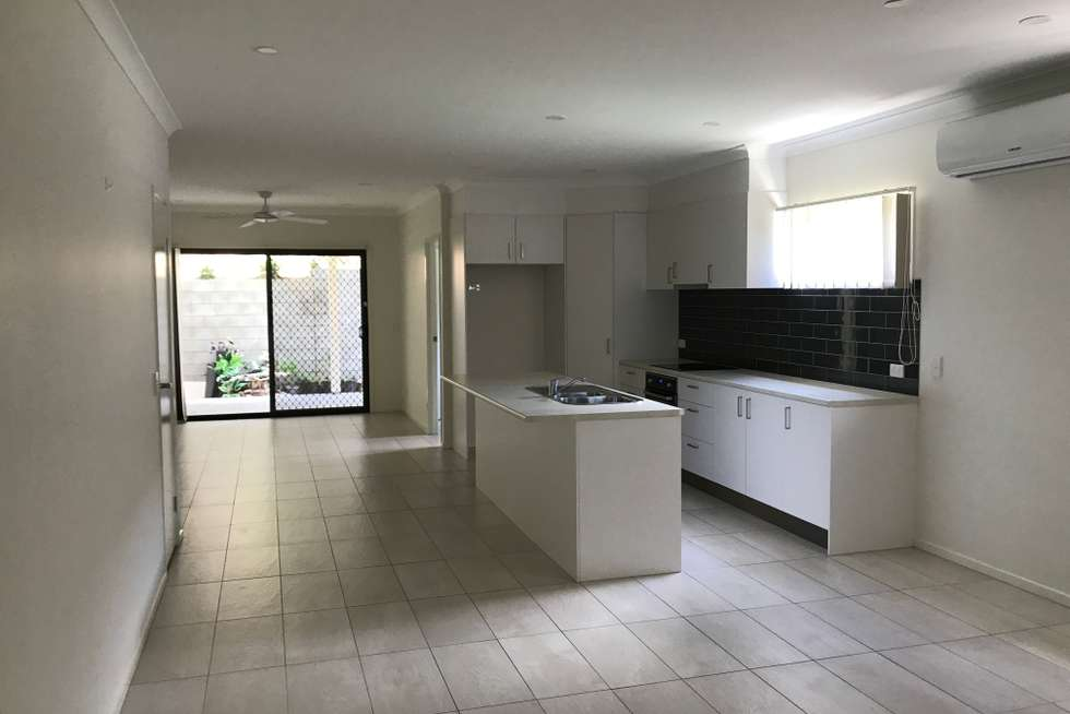 Second view of Homely townhouse listing, 2/18 Enid Avenue, Southport QLD 4215